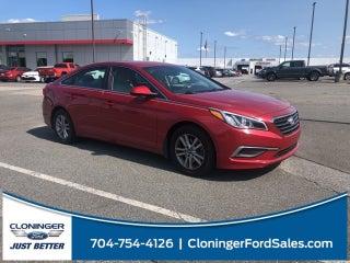 Used Car Dealership   Ford Dealer in Salisbury, NC   Cloninger ...