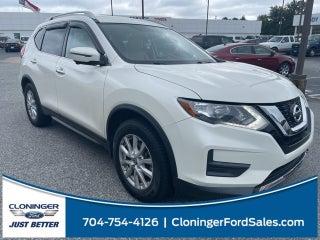 Used Car Dealership | Ford Dealer in Salisbury, NC | Cloninger ...