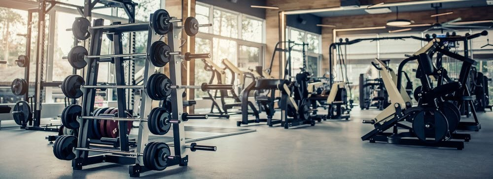 Best Gyms For The New Year Salisbury Nc Cloninger Ford