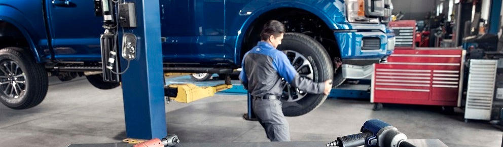 Cloninger Ford Salisbury >> Ford Service Center Salisbury Nc Cloninger Ford